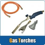 Gas Torches